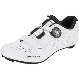 Bontrager Sonic Road Shoes Damen white white