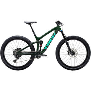 Trek Slash 9.8 british racing green british racing green