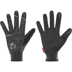 Bontrager Circuit Windshell Gloves Unisex Black bei fahrrad.de Online