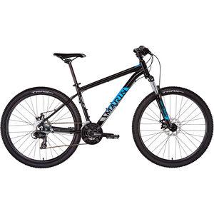 Marin Bolinas Ridge 1 black bei fahrrad.de Online