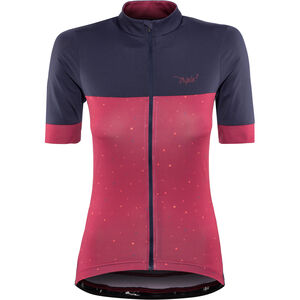 Triple2 Velozip Performance Trikot Damen beet red beet red