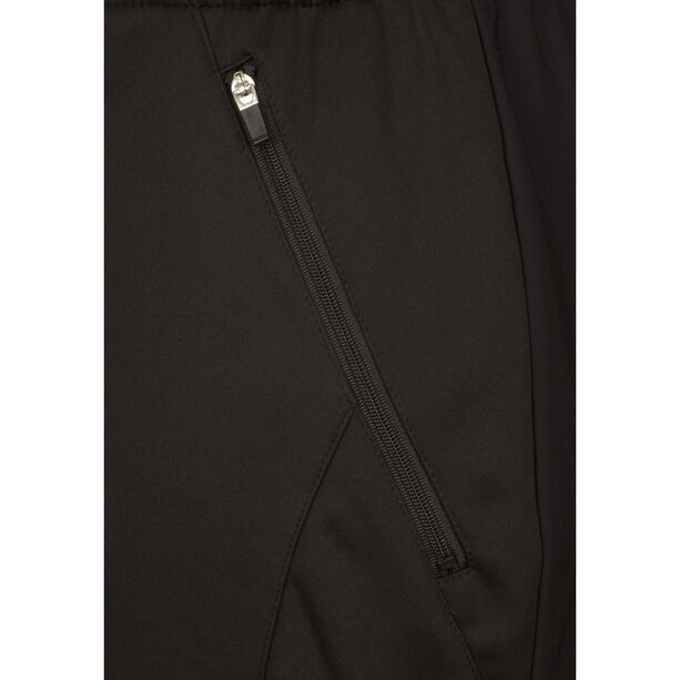 Gonso Riga Thermo Comfort Radhose Damen black