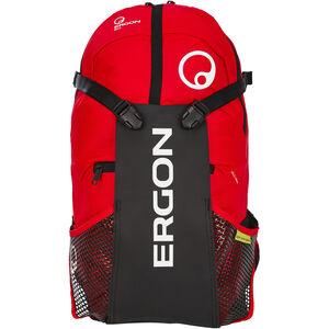 Ergon BX3 Rucksack 16 + 3 L red bei fahrrad.de Online