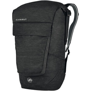 Mammut Xeron Courier 25 Daypack black black