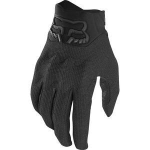 Fox Defend Kevlar D3O Handschuhe Herren black black