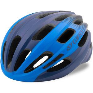 Giro Isode Helm matte blue matte blue