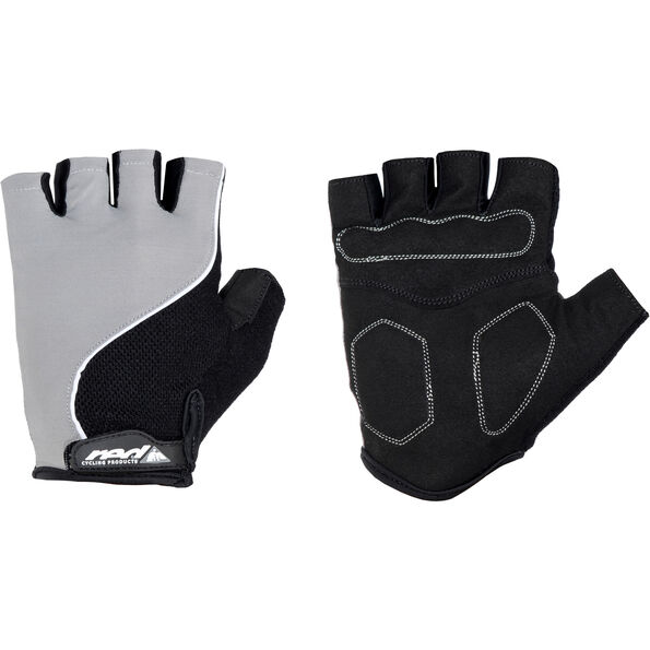 Red Cycling Products Race Bike Gloves Herren black-grey