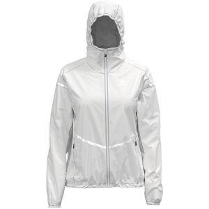 Odlo Zeroweight Pro Jacket Damen white white