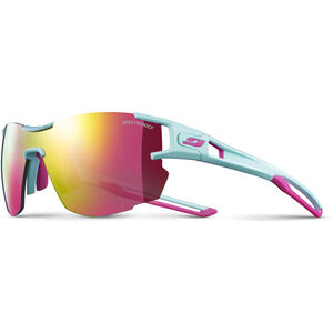 Julbo Aerolite Spectron 3CF Sunglasses Damen blue/pink blue/pink