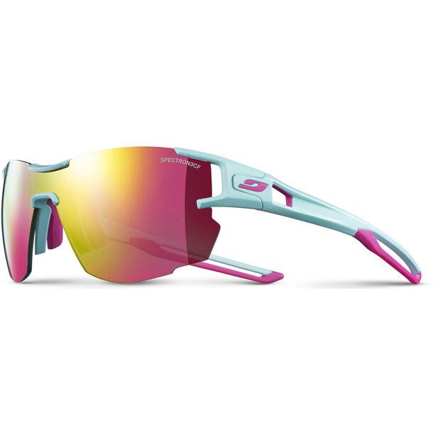 Julbo Aerolite Spectron 3CF Sunglasses Damen blue/pink