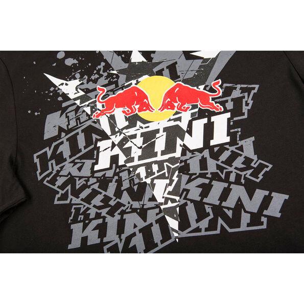 Kini Red Bull Fade Tee Herren