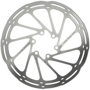 SRAM Centerline Rounded Bremsscheibe einteilig silber bei fahrrad.de Online