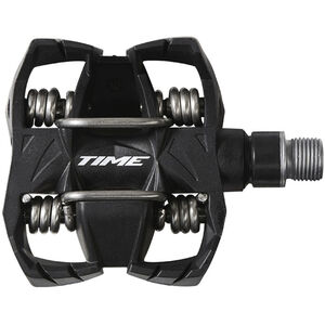 Time ATAC MX4 All Mountain Pedals black black
