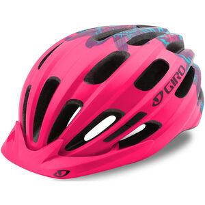 Giro Hale Helmet Kinder matte bright pink matte bright pink