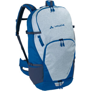 VAUDE Bike Alpin 25+5 Backpack radiate blue radiate blue