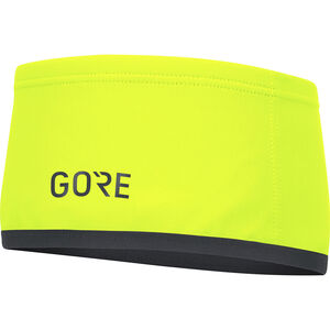 GORE WEAR Windstopper Headband neon yellow neon yellow