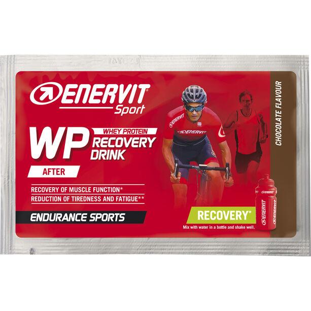 Enervit Sport Recovery Drink Box 20x50g Universal