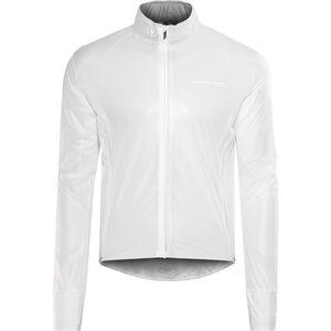 Endura FS260-Pro Adrenaline II Race Cape Herren translucent white translucent white