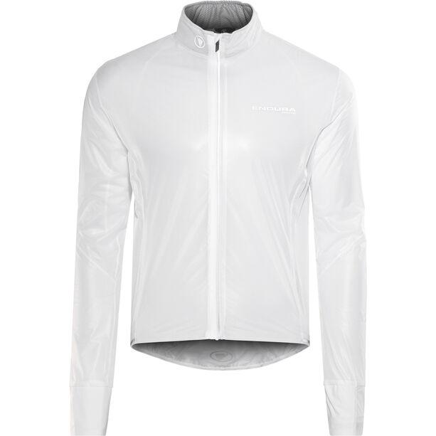 Endura FS260-Pro Adrenaline II Race Cape Herren translucent white