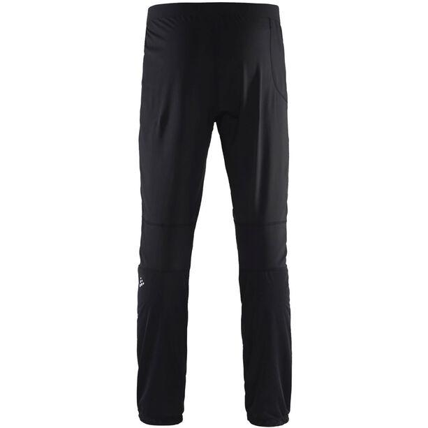 Craft Essential Winterhose Herren black
