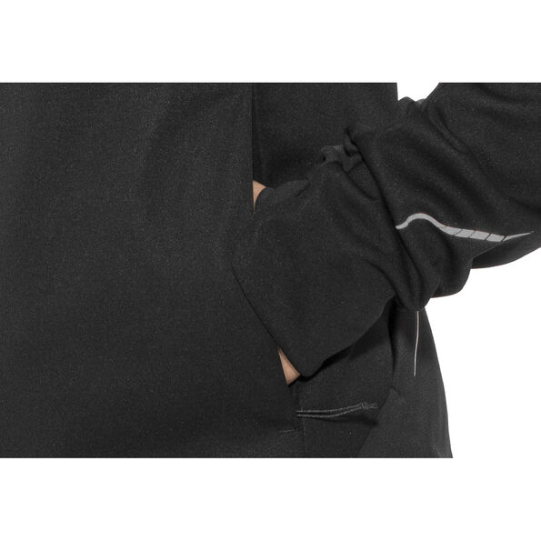 Arc'teryx Trino Jacket Men Black/Black
