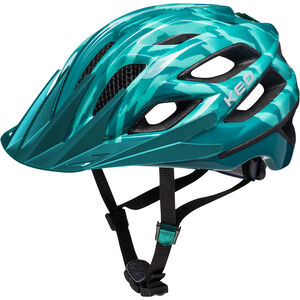 KED Companion Helmet green green