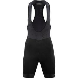 RYKE Trägerhose kurz Damen black black
