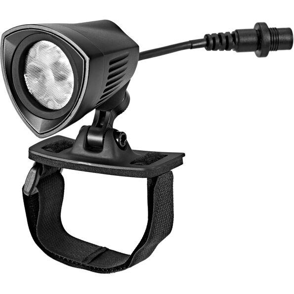 SIGMA SPORT BUSTER 2000 Helmlampe schwarz