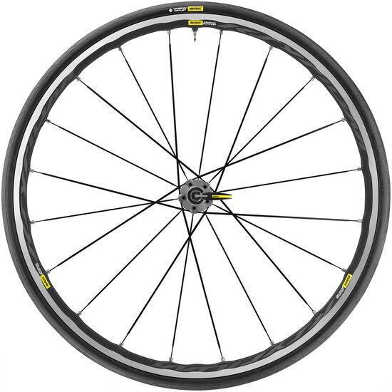 Mavic Ksyrium Elite UST Laufradsatz Shimano/SRAM M-25 bei fahrrad.de Online