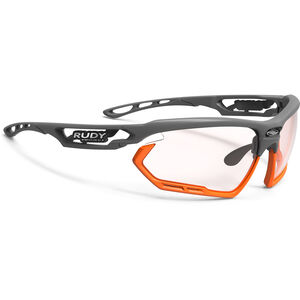 Rudy Project Fotonyk Glasses pyombo matte - impactx photochromic 2 red pyombo matte - impactx photochromic 2 red