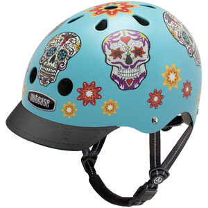 Nutcase Street Helmet Spirits in the Sky bei fahrrad.de Online