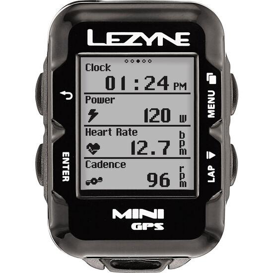 Lezyne Mini GPS Fahrradcomputer bei fahrrad.de Online