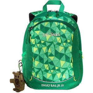 Tatonka Husky 10 Backpack lawn green