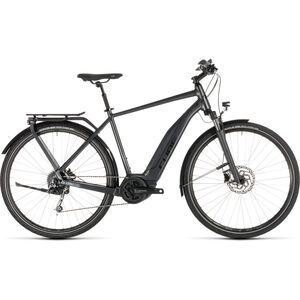 Cube Touring Hybrid 500 Iridium'n'Black bei fahrrad.de Online
