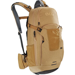EVOC Neo Protector Backpack 16l gold gold