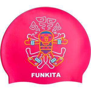 Funkita Silikon-Schwimmkappe cookie cutter cookie cutter