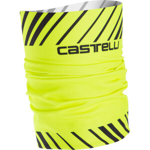 Castelli Arrivo 3 Thermo Head Thingy yellow fluo yellow fluo