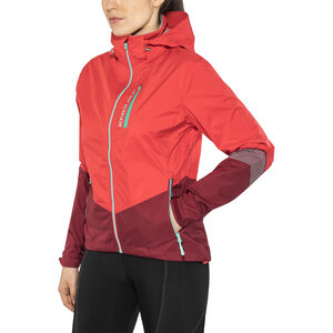 Endura Singletrack II Jacket Women Coral
