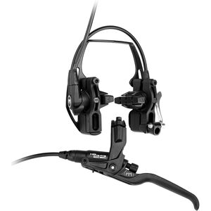 Magura HS22 Felgenbremse 3-Finger-Hebel VR/HR Easy Mount Anbau bei fahrrad.de Online