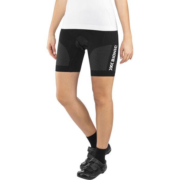 X-Bionic Race Evo Comfort Biking Pants Super Short Damen