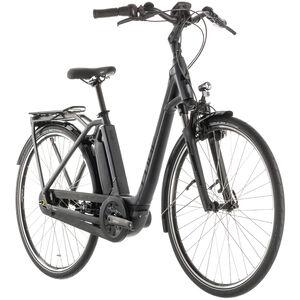 Cube Town Hybrid Pro RT 500 Easy Entry Iridium'n'Black bei fahrrad.de Online