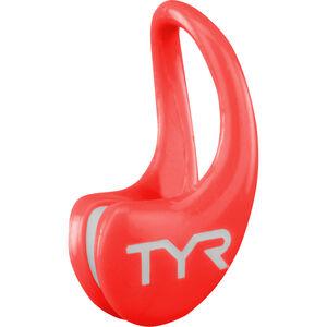 TYR Ergo Swimclip bright pink