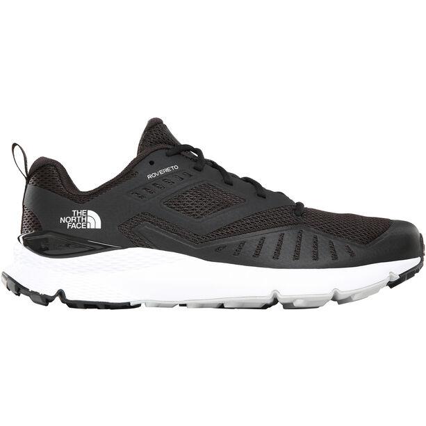 The North Face Rovereto Schuhe Herren tnf black/tnf white