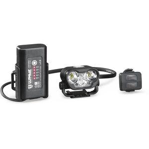 Lupine Blika R 4 SmartCore Helmlampe
