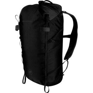 Mammut Trion 18 Backpack Kinder black black