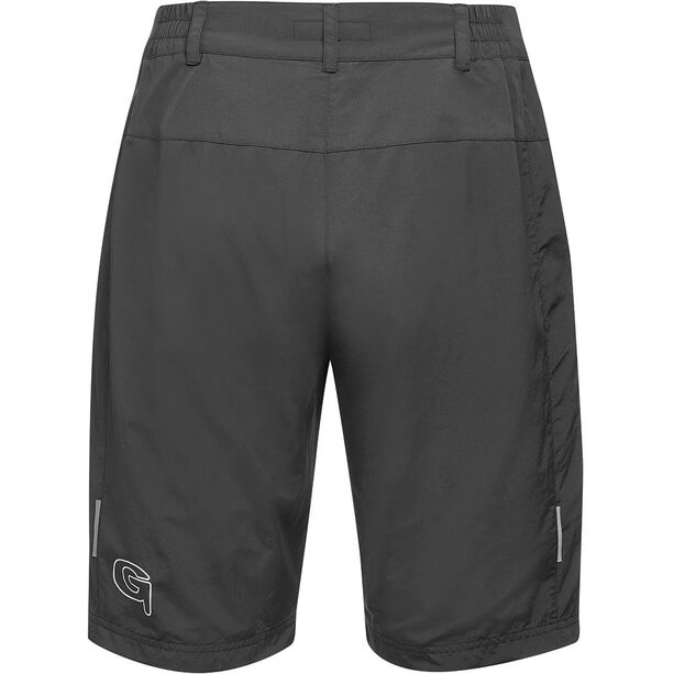 Gonso Civito Bike Shorts Herren black