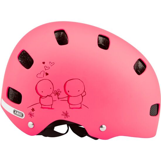 ABUS Scraper Kid 2.0 Helmet bei fahrrad.de Online