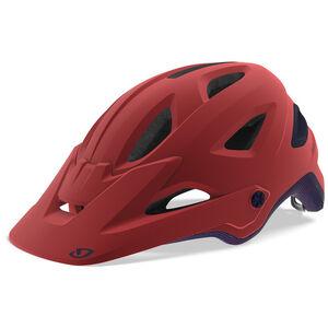 Giro Montara MIPS Helmet Damen matte bright red matte bright red