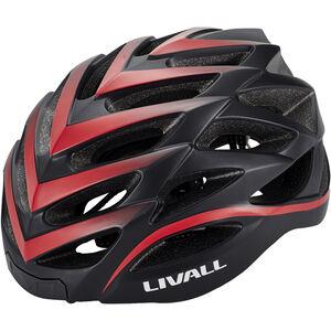 LIVALL BH62 Multi-functional Helmet incl. BR80 black/red black/red
