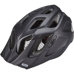 ABUS MountX Helmet Kinder velvet black velvet black